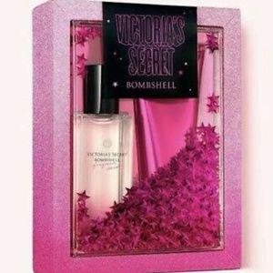 Victoria secret Bombshell BodyMist Giftset